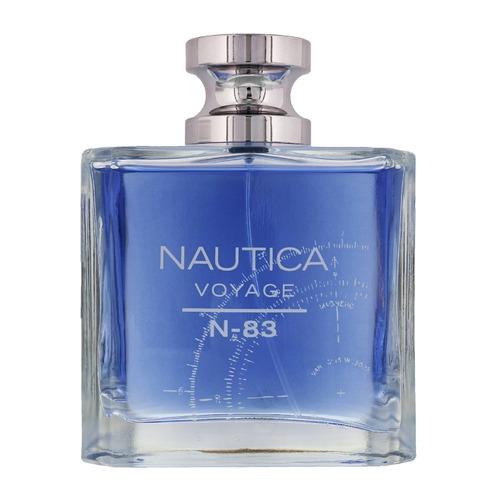 Nautica Voyage N-83 Eau de toilette 100 ml
