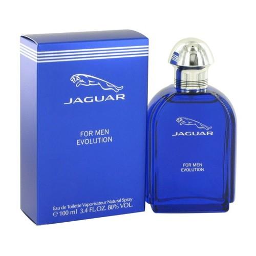 Jaguar Evolution Eau de toilette 100 ml