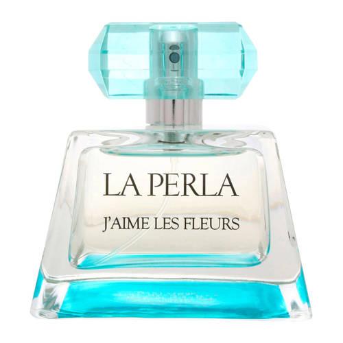 La Perla J'aime Les Fleurs Eau de toilette 100 ml