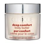 Clinique Deep Comfort Crème pour le Corps 200 ml