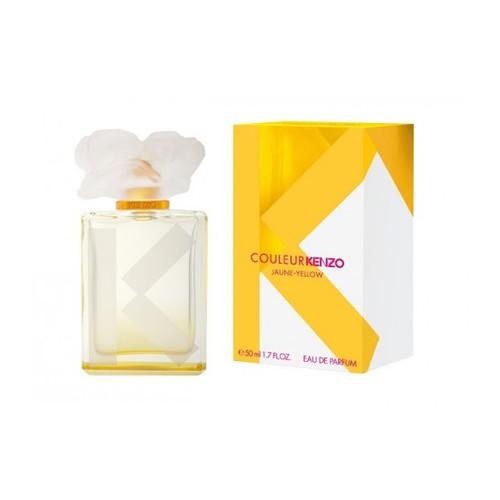 Kenzo Couleur Kenzo Yellow Eau de parfum 50 ml