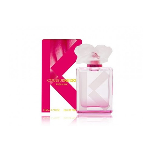 Kenzo Couleur Kenzo Pink Eau de parfum 50 ml