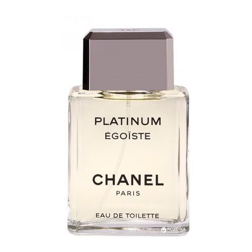 Chanel Platinum Egoiste Eau de toilette 50 ml