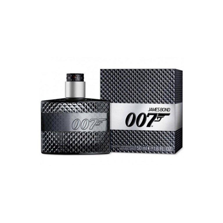 James Bond 007 Eau de toilette 125 ml