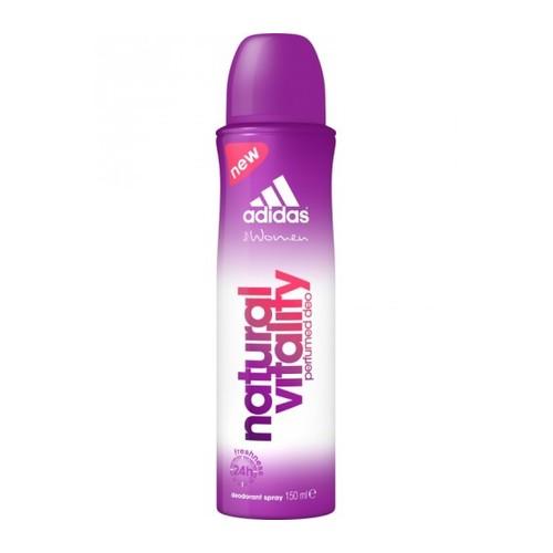 Adidas Natural Vitality Déodorant 150 ml