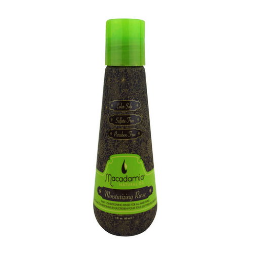 Macadamia Natural Oil Moisturizing Rinse Conditioner 1.000 ml