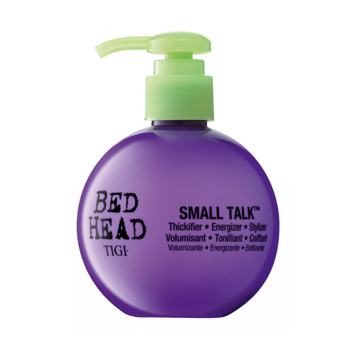 Tigi Bed Head Small Talk Thickening Styling Cream 200 ml