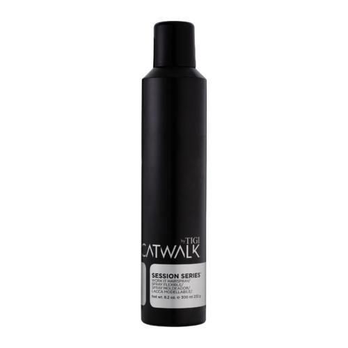 Tigi Catwalk Session Series Work It Hairspray 300 ml