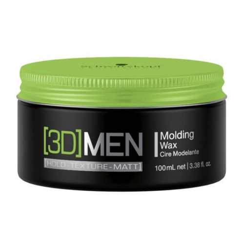 Schwarzkopf 3D Mension Molding Wax 100 ml