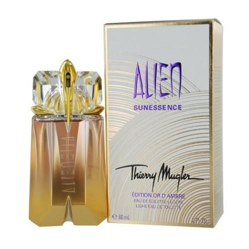 Mugler Alien Sunessence D'Ambre Eau de toilette 60 ml