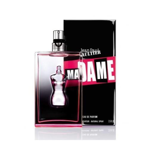 Jean Paul Gaultier Madame Eau de parfum 75 ml