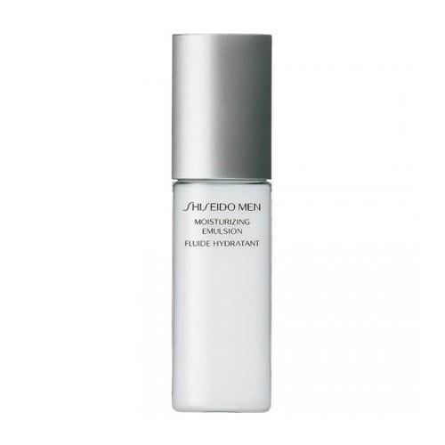 Shiseido Men Moisturising Emulsion 100 ml
