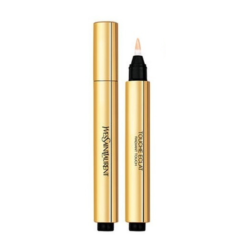 Yves Saint Laurent Touche Éclat 02 Luminous Honey 2,5 ml