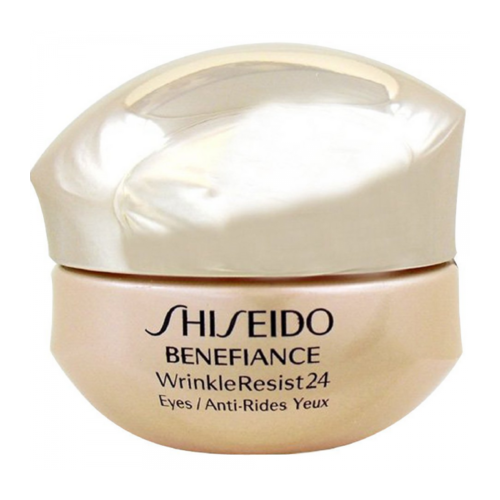 Shiseido Benefiance WrinkleResist24 Intensive Crème Anti-Rides Yeux 15 ml