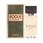 Rihanna Rogue Eau de parfum