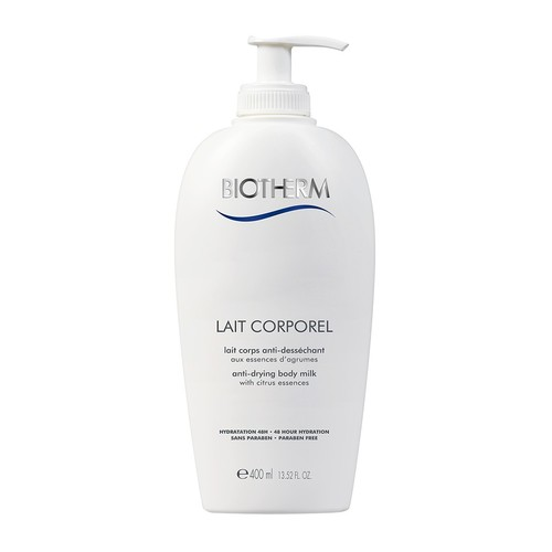 Biotherm Lait Corporel 400 ml