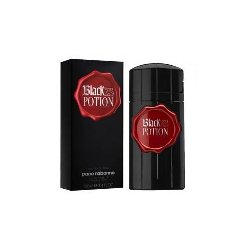 Paco Rabanne Black XS Potion Eau de toilette 100 ml