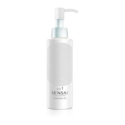 Sensai Silky Purifying Cleansing Oil 150 ml