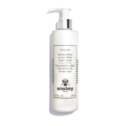 Sisley Cleansing Milk With White Lily 250 ml