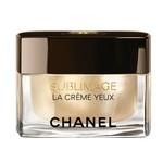 Chanel Sublimage La Crème Yeux 15 ml