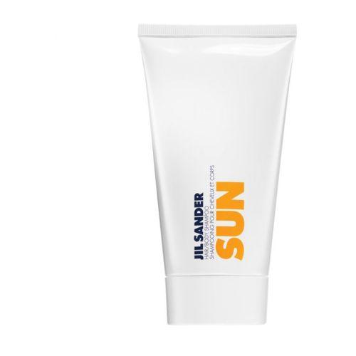 Jil Sander Sun Shower gel 150 ml