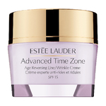 Estee Lauder Advanced Time Zone Crème Experte Anti-Rides et Ridules 50 ml SPF 15
