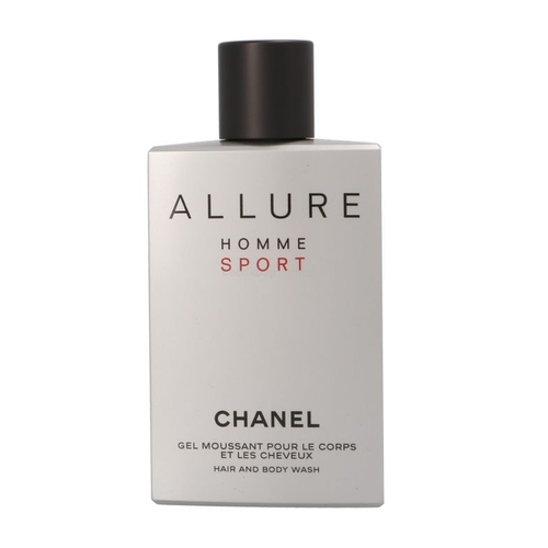 Chanel Allure Homme Sport Douchegel 200 ml