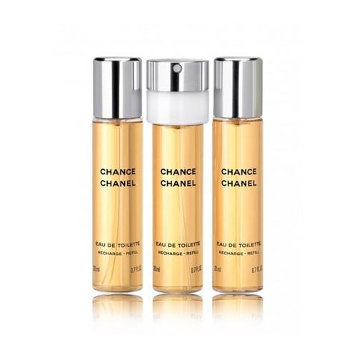 Chanel Chance Geschenkset