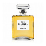 Chanel No.5 Pure Parfum 7,5 ml