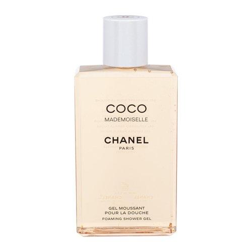 Chanel Coco Mademoiselle Shower gel 200 ml
