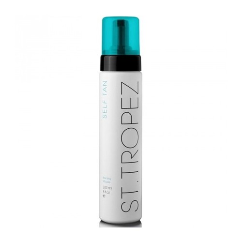 St. Tropez Self Tan Bronzing Mousse 240 ml