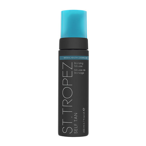 St. Tropez Self Tan Dark Bronzing Mousse 200 ml