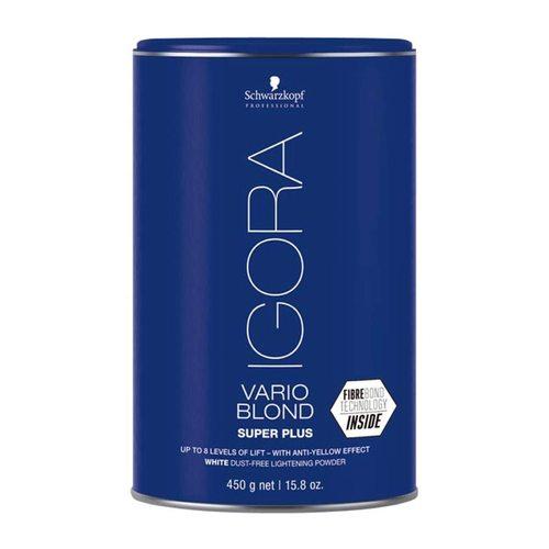 Schwarzkopf Igora Vario Blond Extreme Power 450 grammes