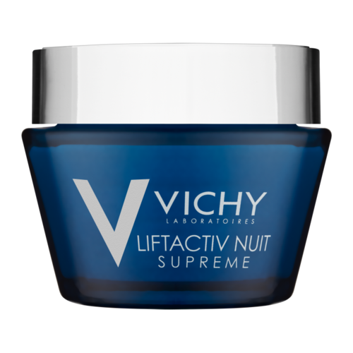 Vichy LiftActiv Supreme Dermsource Night Cream 50 ml