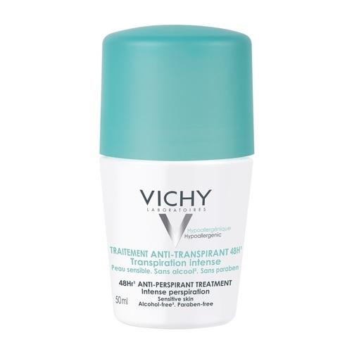 Vichy Intensive 48h Anti-perspirant Déodorant roller 50 ml