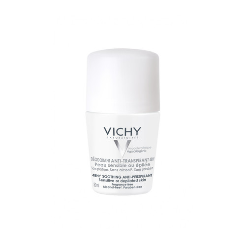 Vichy Deodorant roller 48h Roll On