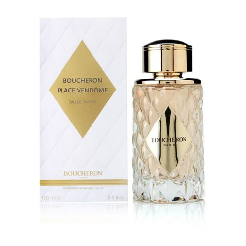 Boucheron place vendome eau de parfum eau de parfum van het merk boucheron. inhoud: 50 ml.