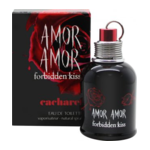 Cacharel Amor Amor Forbidden Kiss Eau de toilette 30 ml