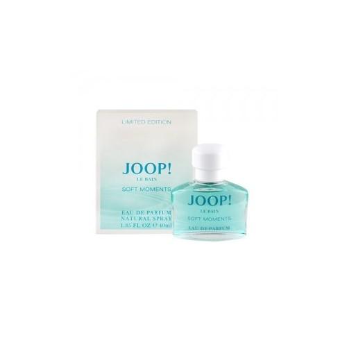the latest release date available Joop! Le Bain Soft Moments Eau de parfum 40 ml