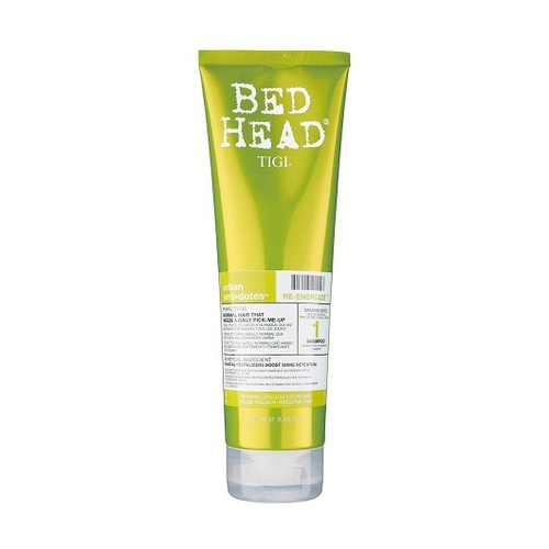 Tigi Bed Head Urban Antidotes Re-energize Shampoo 250 ml