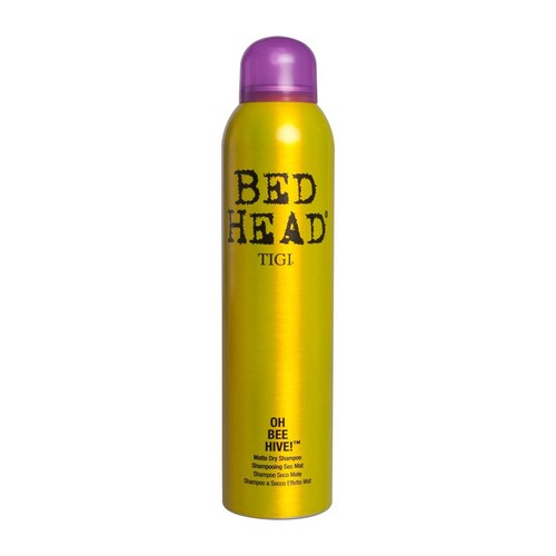 Tigi Bed Head Oh Bee Hive Matte Dry Shampoo 238 ml
