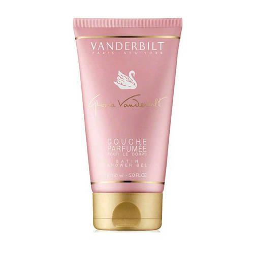Vanderbilt Gel de ducha 150 ml