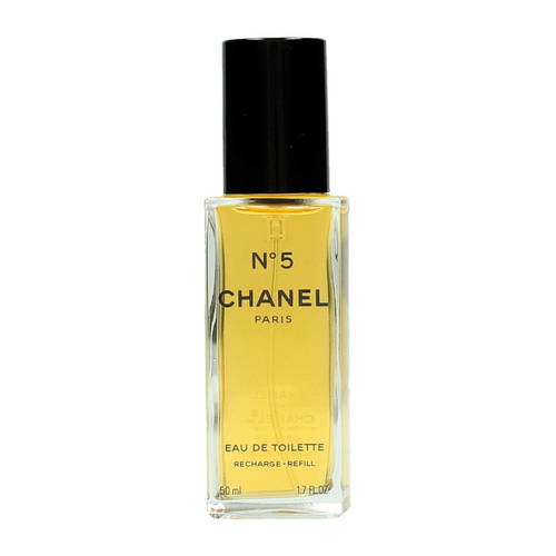 Chanel No.5 Eau de toilette Recharge 50 ml
