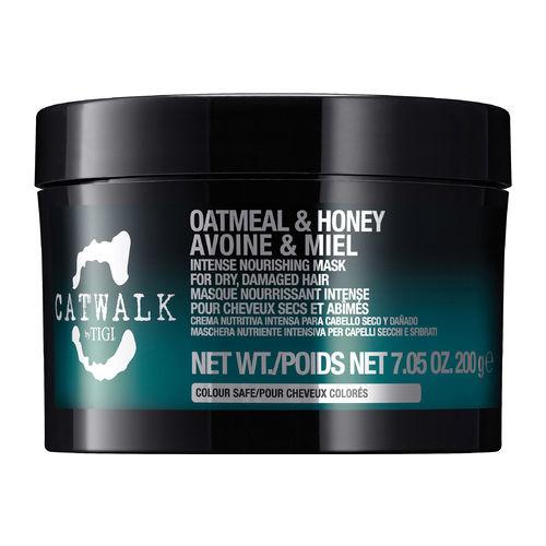 Tigi Catwalk Oatmeal & Honey Mask 200 gram