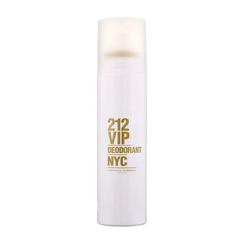 Carolina Herrera 212 VIP Desodorante 150 ml