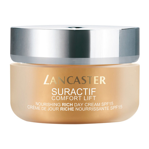 Lancaster Suractif Comfort Lift Nourising Rich Day Cream SPF 15 50 ml