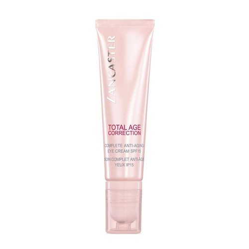 Lancaster Total Age Correction Complete Anti-Aging Eye Cream 15 ml SPF 15