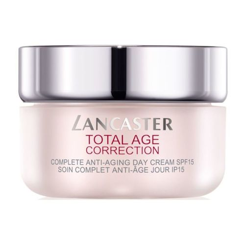 Lancaster Total Age Correction Complete Anti-Aging Rich Cream 50 ml SPF 15