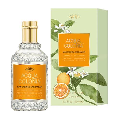 4711 Acqua Mandarine & Cardamom Eau de cologne