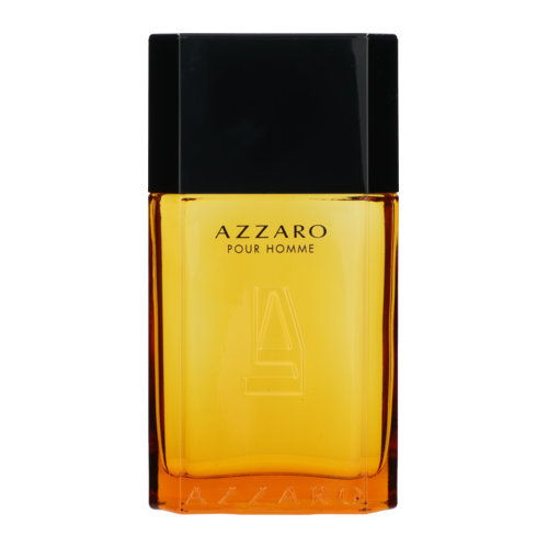Azzaro Pour Homme Aftershave-Lotion 100 ml